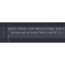 public static void Main(string[] args)