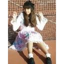 【ミウの·キングダム】( ´ ▽ ` ) ★アイドルになりたい!17歳の少女の動機☆