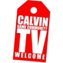 calvin game.TV