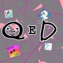 Q.E.Dの4人が何かをするために作った部屋