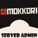 Rust Mokkori Server
