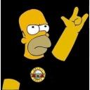 Rock'en胞子