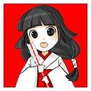♡巫女ミコ生放送♡
