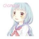 chamuru's room