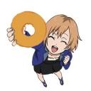 どんどんドーナツ