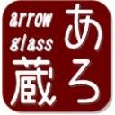 人気の「ニコつく」動画 75本 -手彫り痛グラス工房 arrow glass あろ蔵