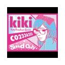 kikiの飽きっぽいコミュ