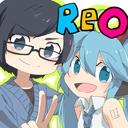 REOとゲームと初音ミク