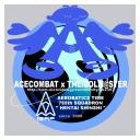 戦闘機 -エースコンバット x アイドルマスター