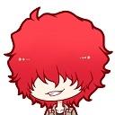 Akagami(赤髪) 定期
