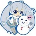 人気の「雪ミク」動画 714本 -どうなってんだい?ここゎ( *´艸`)