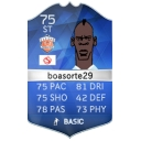 FIFA歴だけは長い(BOA) コミュニティ