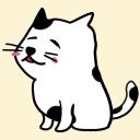 Video search by keyword 切り絵 - 猫の手ฅ(●´ω`●)ฅ