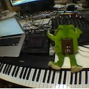 キーワードで動画検索 tatmos - 夜中のピアノ(まったり)