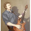 ギター弾きの戯言