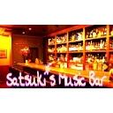 Satsuki*s Music Bar