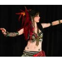 Learn Belly Dance with Amaryllis [ ベリーダンス ]