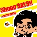 Simon SAYS!!