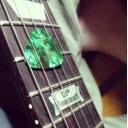 エレキギター 練習