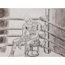 人気の「ボクシング」動画 4,342本 -影道