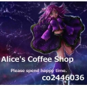 Alice's Coffee Shop