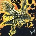 ラーの翼神竜コミュ
