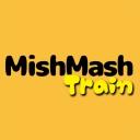 フォトショ -ミッシュマッシュトレイン