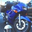 【バイク】ぐだぐだツーリング【車載】~景色のいいところ探し~