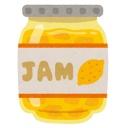 ジャム食うかい?