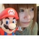 マリオと新しい愛人の部屋☆