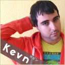 kevn☆スペインのJ-popアーティスト