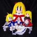アリスの上海人形堂【手芸】