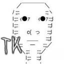 TKの基地