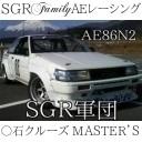 AE86N2と愉快な仲間達のTHE☆コミュニティ