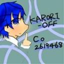 KARORI-ちゃんねるm_ _m