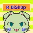 【Mascot】【Duodecim】びしょっぷと遊ぼう