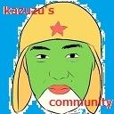 カズズ軍曹の只のコミュニティ