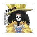 人気の「ブルック」動画 0本 -ONE PIECE声真似主の不慣れな生放送