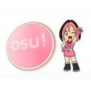 初心者osu!プレイヤーが・・・頑張ります。