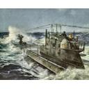 飛行機と潜水艦と戦車と音楽の酒場