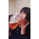 松本はビールがお好き♡