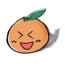 オレンジの森