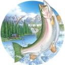 川魚のゲームとか