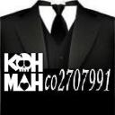 koh-mahのコミュニティ