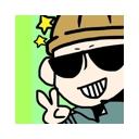 愛☆てむさんのだらだら放送 ITEM BOX