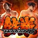 鉄拳 〜 The king of iron fist tournament
