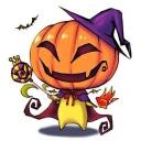 かぼちゃのパッシング会場(´A')