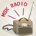 本物のAMラジオ電波(時々FMラジオ)を使ったラジヲ局/MSKラジオ ステーション