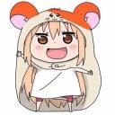 干物妹!うまるちゃん -ゆずしろっぷ(∩´ω`∩)