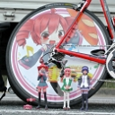 UTAU自転車部